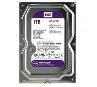Купить HDD 1Tb Western Digital WD10PURZ по лучшей цене в Алматы