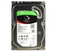 Купить HDD 2Tb Seagate ST2000VN004 по лучшей цене в Алматы