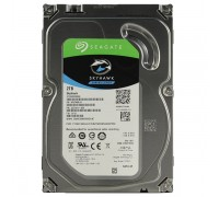 Купить HDD 2Tb Seagate ST2000VX008 по лучшей цене в Алматы