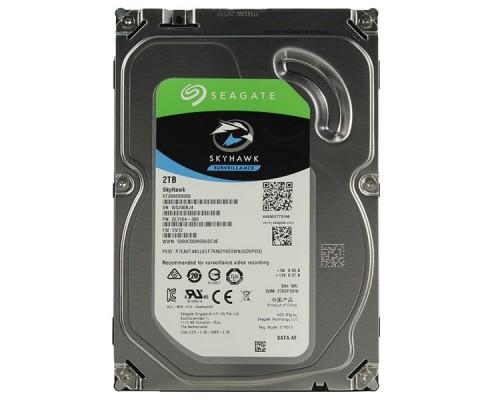 HDD 2Tb Seagate ST2000VX008
