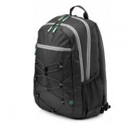 Сумка для ноутбука HP 1LU22AA Active Black Backpack