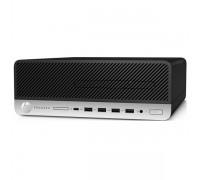 Системный блок HP ProDesk 600 G4 SFF (4TS45AW)