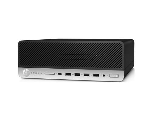 Системный блок HP ProDesk 600 G4 SFF (3XX20EA)
