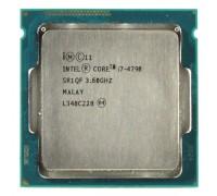 Процессор Intel Core i7 4790
