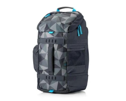 Рюкзак HP 15.6 Odyssey Facet (5WK93AA)