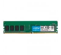 Купить Оперативную память 4Gb DDR4 Crucial CT4G4DFS824A по лучшей цене в Алматы