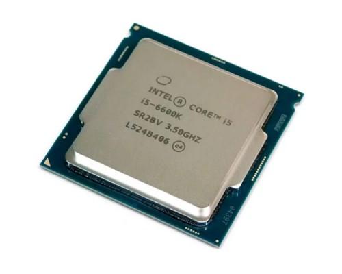 Intel Original Core i5 6600K