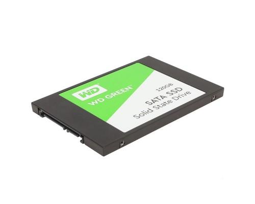 SSD 120GB WD WDS120G2G0A