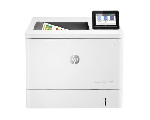 МФУ HP Color LaserJet Ent M555dn (7ZU78A)