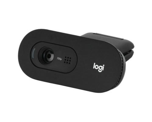 Веб-камера Logitech C505 (960-001364)