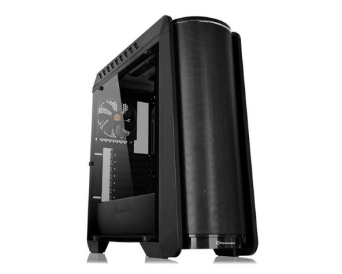 Кейс Thermaltake Versa C24 RGB Black (CA-1I6-00M1WN-00)