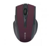 Мышь беспроводная Defender Accura MM-665