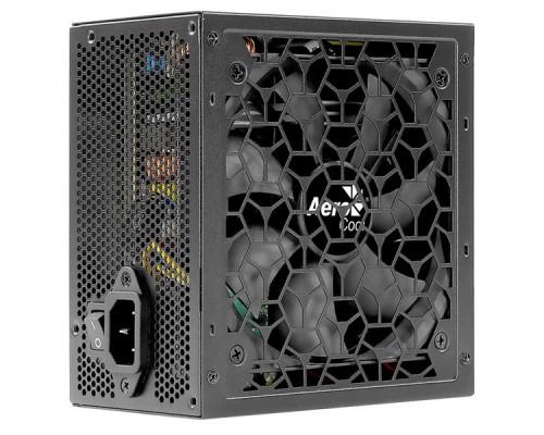 Блок питания Aerocool AERO WHITE 500W (ACPW-AR50AEC.11)