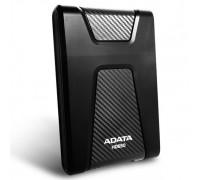 Внешний HDD 1TB ADATA HD650 AHD650-1TU3-CBK