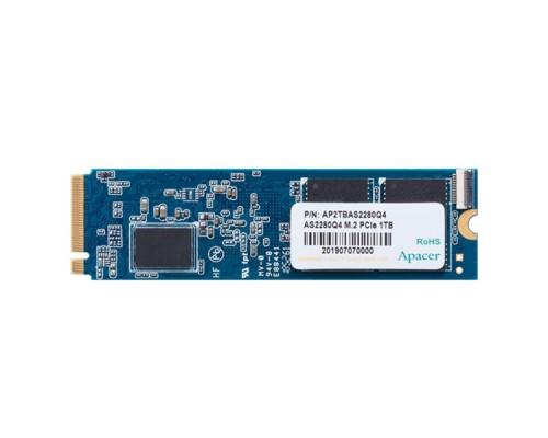 SSD 1TB Apacer (AP1TBAS2280Q4-1)