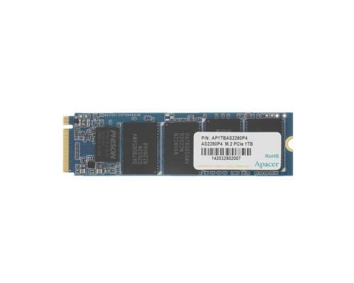 SSD 1TB Apacer AS2280P4 (AP1TBAS2280P4-1)