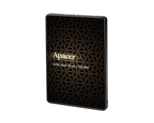 SSD 120GB Apacer AS340X (AP120GAS340XC-1)