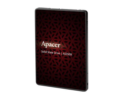 SSD 1TB Apacer AS350X (AP1TBAS350XR-1)