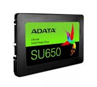 SSD 120Gb ADATA ASU650SS-120GT-R