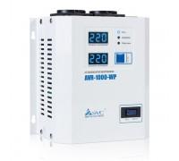 Стабилизатор (AVR) SVC AVR-1000-WP