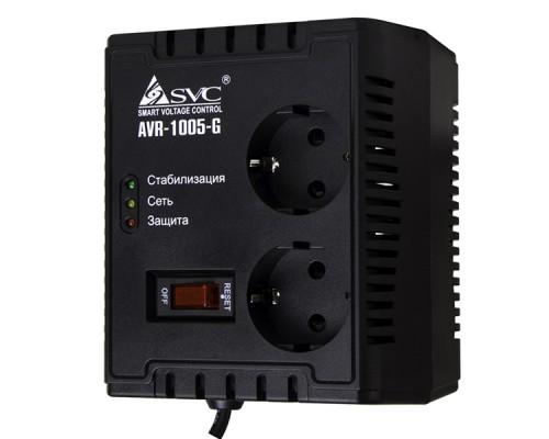 Стабилизатор (AVR) SVC AVR-1005-G