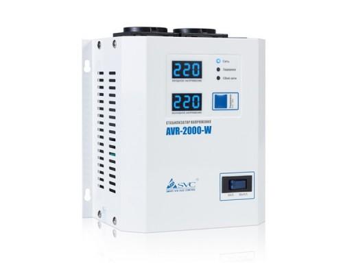 Стабилизатор (AVR) SVC AVR-2000-W