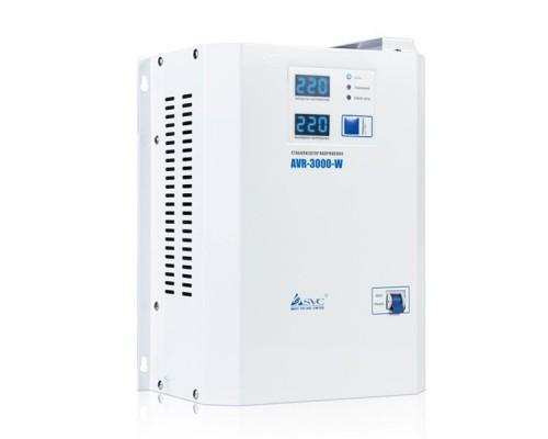 Стабилизатор (AVR) SVC AVR-3000-W