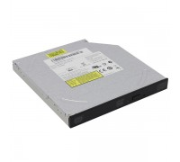 Оптический привод для ноутбука LITEON DVD±RW DS-8ABSH01B