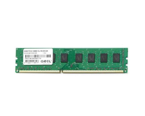 2Gb DDR3 1333Mhz GEIL GN32GB1333C9S