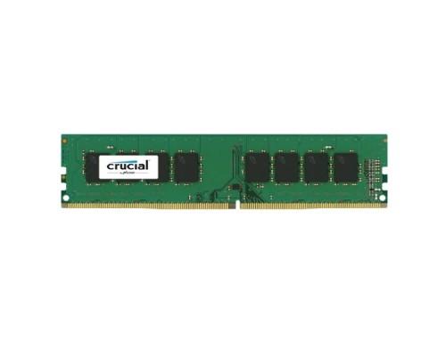 16GB DDR4 2400 MHz Crucial CT16G4DFD824A