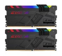 16GB Kit (2x8GB) GEIL DDR4  3000MHz GREXR416GB3000C15ADC
