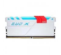8GB 2133MHz DDR4 GEIL GEXW48GB2133C15SC