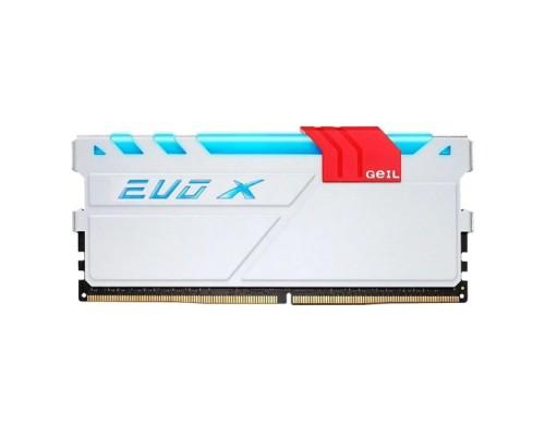 16GB 2133 Mhz DDR4 GEIL GEXW416GB2133C15SC