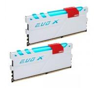16GB (2x8GB) GEIL DDR4 3000MHz GEXW416GB3000C15ADC