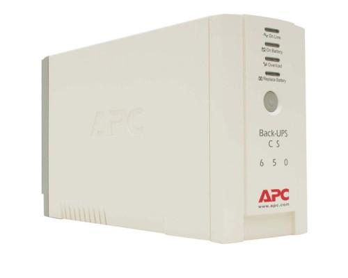 UPS APC BK650EI