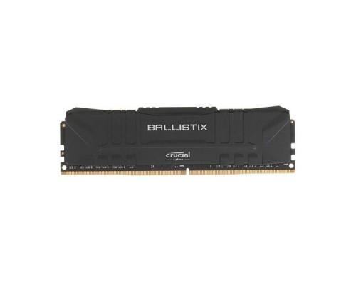 16GB Crucial 3000MHz DDR4 (BL16G30C15U4B)
