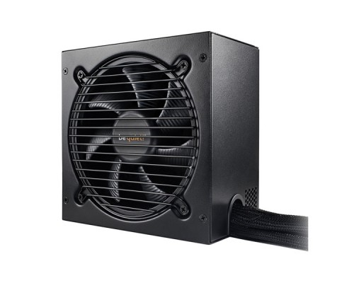 Блок питания Bequiet! Pure Power 11 600W (BN294)