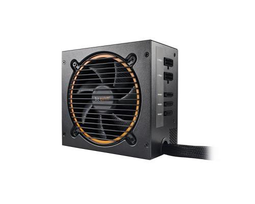 Блок питания Bequiet! Pure Power 11 600W (BN298)