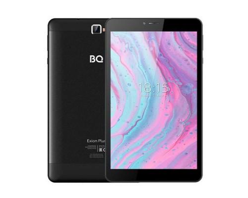 Планшет BQ-8077 exion plus 3GB+32GB black