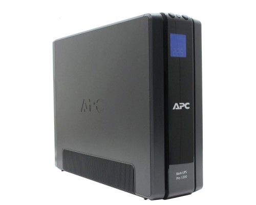 ИБП APC BR1200GI