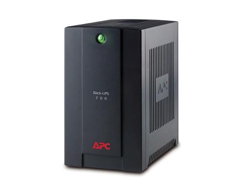 ИБП APC Back-UPS BX700U-GR