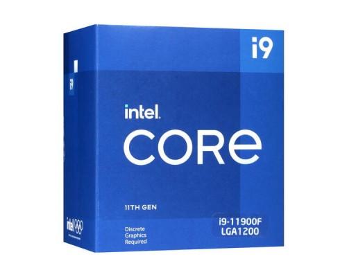 CPU Intel Core i9-11900F BOX