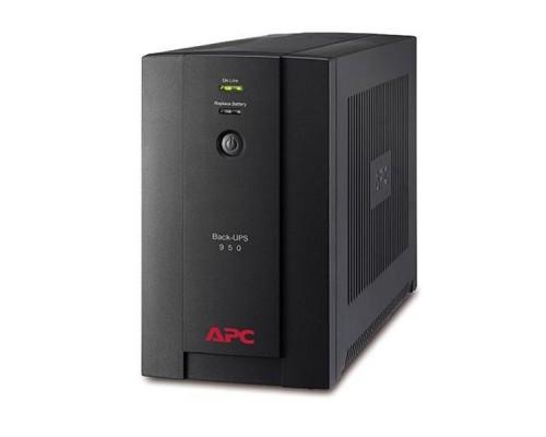 ИБП APC Back-UPS BX950U-GR