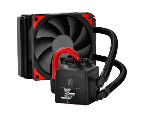 Водяное охлаждение Deepcool СAPTAIN 120 EX