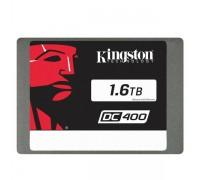 SSD 1.6TB Kingston SEDC400S37/1600G