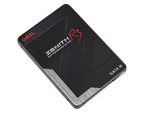 SSD 1000GB SSD GEIL GZ25R3-1T ZENITH R3