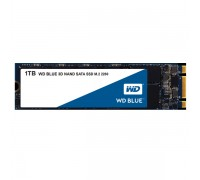 SSD 1000GB WD WDS100T2B0B