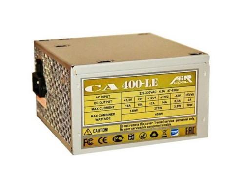 Блок питания AiR-Cool 400W (CA400-LE)