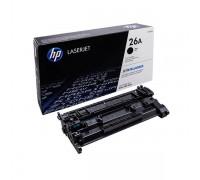 Картридж, HP, 26A CF226A