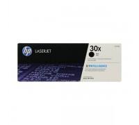 Картридж, HP, 30X CF230X